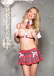 Very Naughty Boo-Out  Country Girl Set